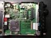 SSB en CW filter gemonteerd in de Yeasu FT-817.