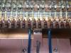 Koppeling FET aanpassingsnetwerk aan de transformatoren.