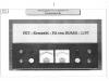 DL9AH HEXFET HF amplifier overzicht 1