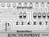Junction print