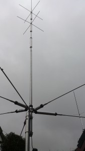 Diamond CP6 antenne