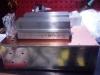 Montage koelblok DL9AH amplifier.