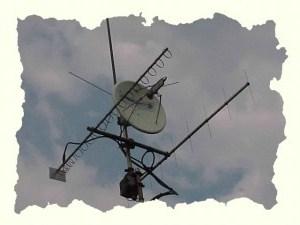 Antenne PA3HFN