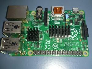 PA3HFN Raspberry Pi