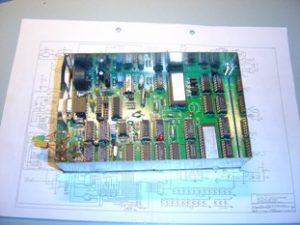 DDS-modem