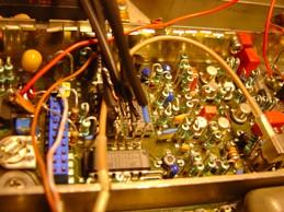 Siemens ATF-2 oscillator extra delen