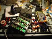 Ombouw Nokia ATF-2